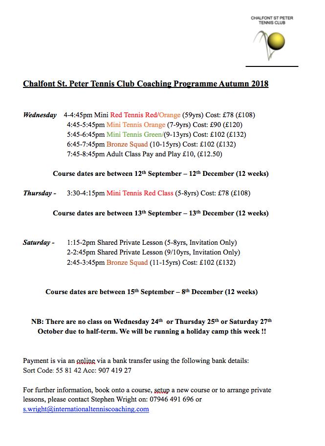 autumn-coaching-tennis-chalfont-st-peter-2018