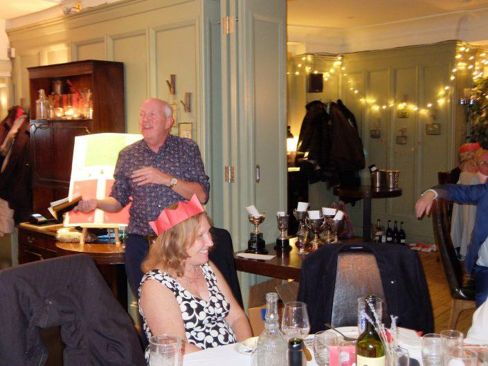 Richard-cranston-chairman-chalfont-st-peter-tennis-club-annual-christmas-dinner